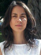Mestre Catarina Abegão Alves