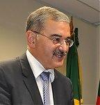 Prof. Doutor Augusto Silva Dias